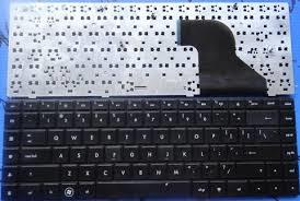 KEYBOARD HP CQ620