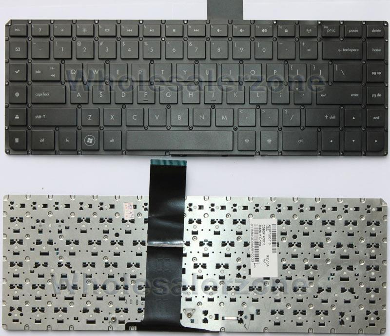 KEYBOARD HP ENVY 15